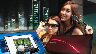 Illustration for article titled 3D TV Makers Finally Start Work on Standard 3D Glasses Format