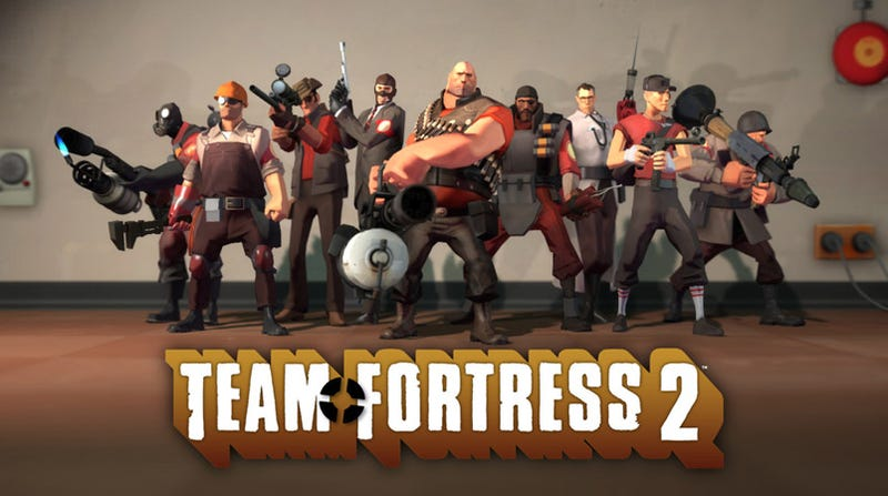 Illustration for article titled New Demo Format For Team Fortress 2 Nearing Beta
