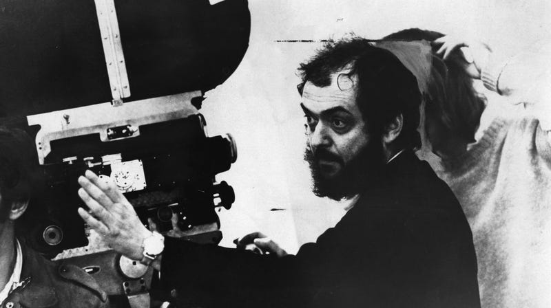 Illustration for article titled A lost Stanley Kubrick screenplay has apparently been found