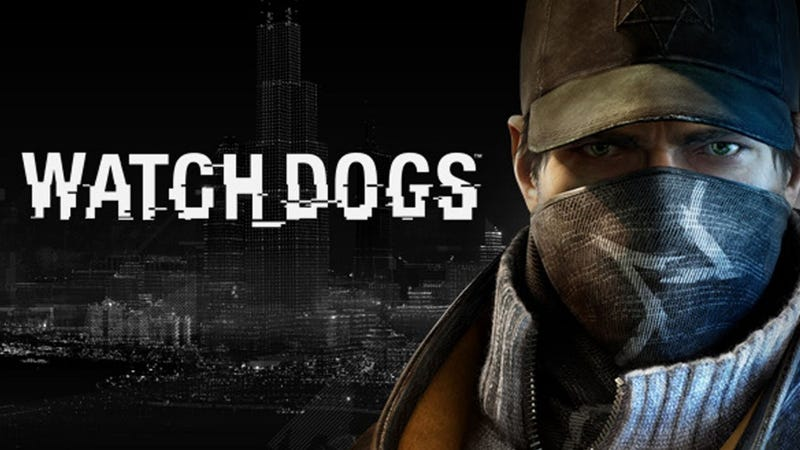 Illustration for article titled Watch Dogs Free on Uplay from 7th to 13th November