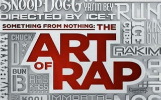 Illustration for article titled Ice-T Documents 'The Art of Rap'