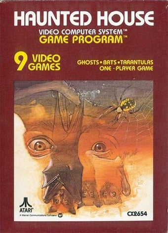 Illustration for article titled Atari Revives The Original Survival Horror Game
