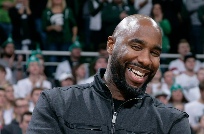Illustration for article titled Mateen Cleaves Charged With Sexual Assault