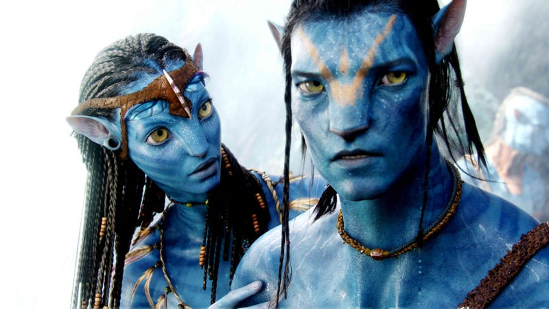 Illustration for article titled James Cameron's Avatar Universe Expands Into Comics