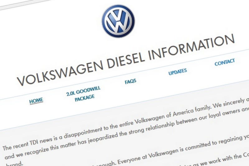 Illustration for article titled Should You Take The VW TDI Diesel Payoff? The Podcast