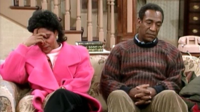 Illustration for article titled Phylicia Rashad says Bill Cosby accusations are an orchestrated conspiracy