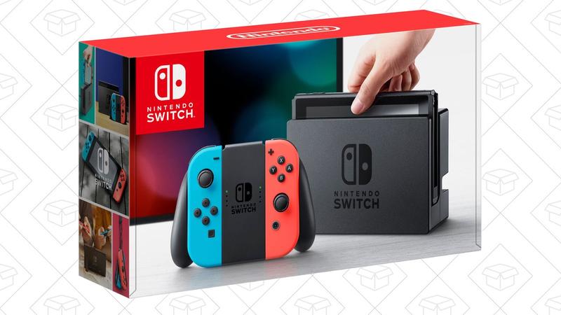 Nintendo Switch   $290   eBay