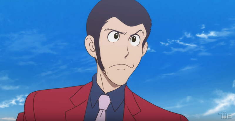 Illustration for article titled The Creator of Lupin The Third Has Died
