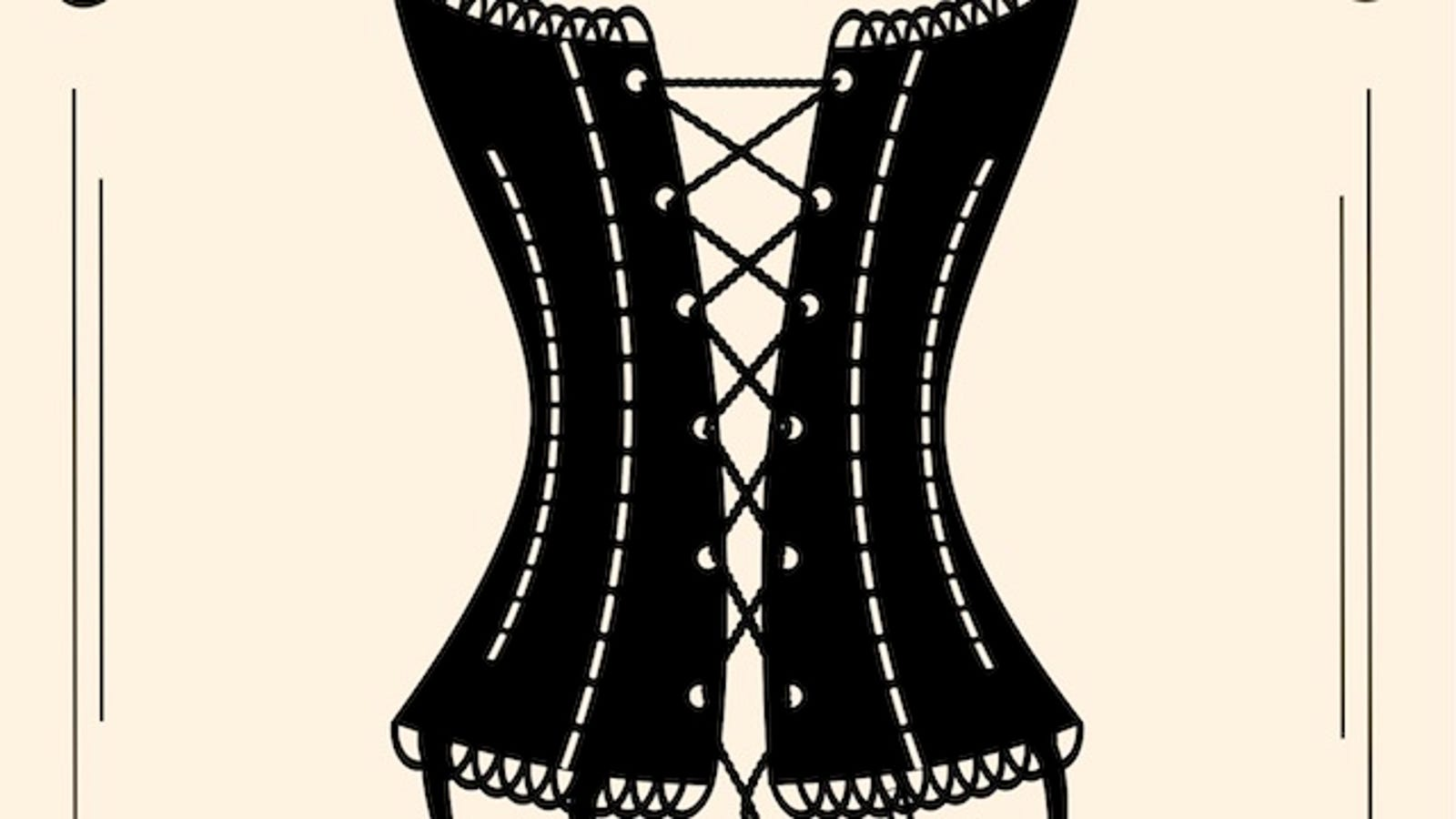 Everything you know about corsets is false collectors weekly