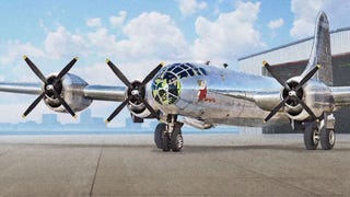 Illustration for article titled There Are About To BeTwoAirworthy B-29s