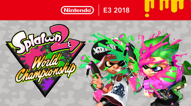 Illustration for article titled Nintendo's Efforts to Understand Competitive Splatoon Are Welcome But Confusing