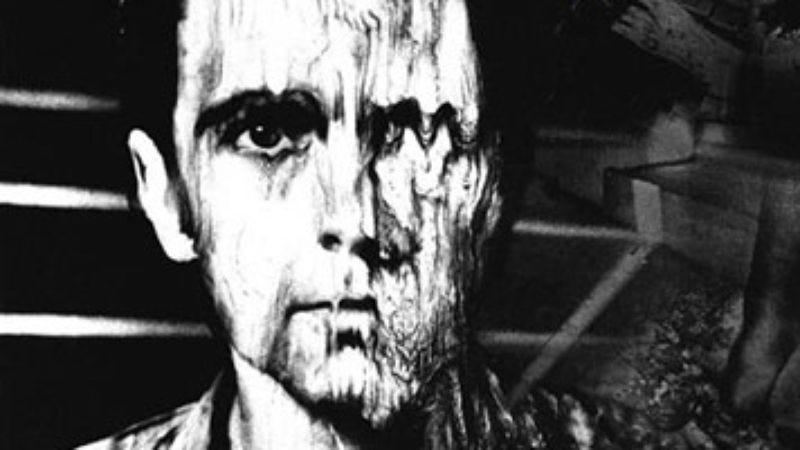 Illustration for article titled Peter Gabriel:Peter Gabriel (a.k.a.III/Melt)