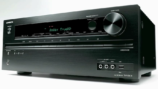 Illustration for article titled Most Popular A/V Receiver: Onkyo TX-NR Series