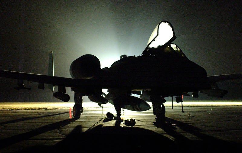 Photos via USAF