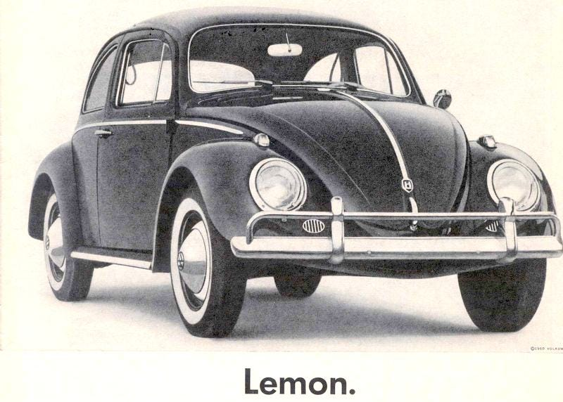 Illustration for article titled What You Get When You Win A Lemon Law Case - Podcast