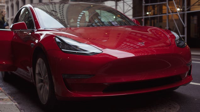 Tesla Owners Can Get A New Model 3 Sooner Than Everyone Else