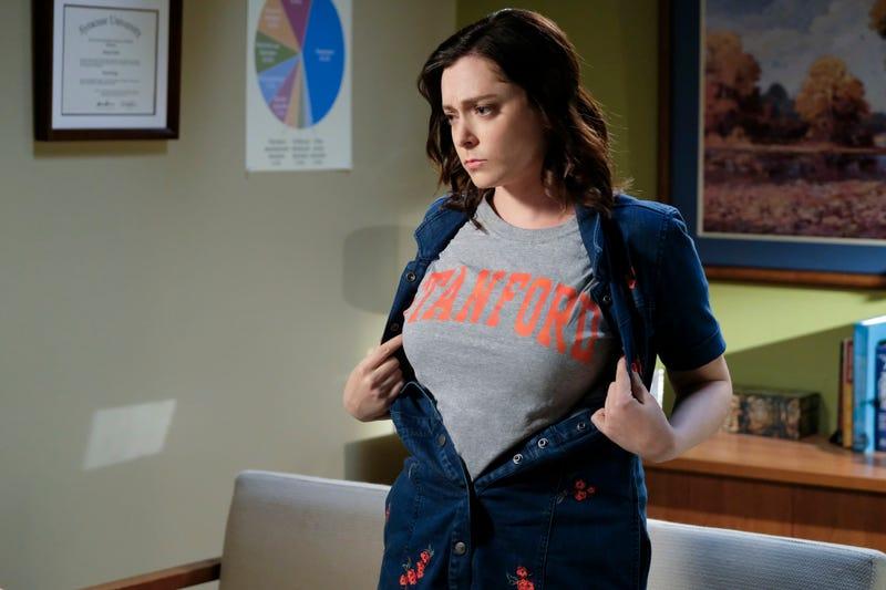 Rachel Bloom (Photo: Scott Everett White/The CW)