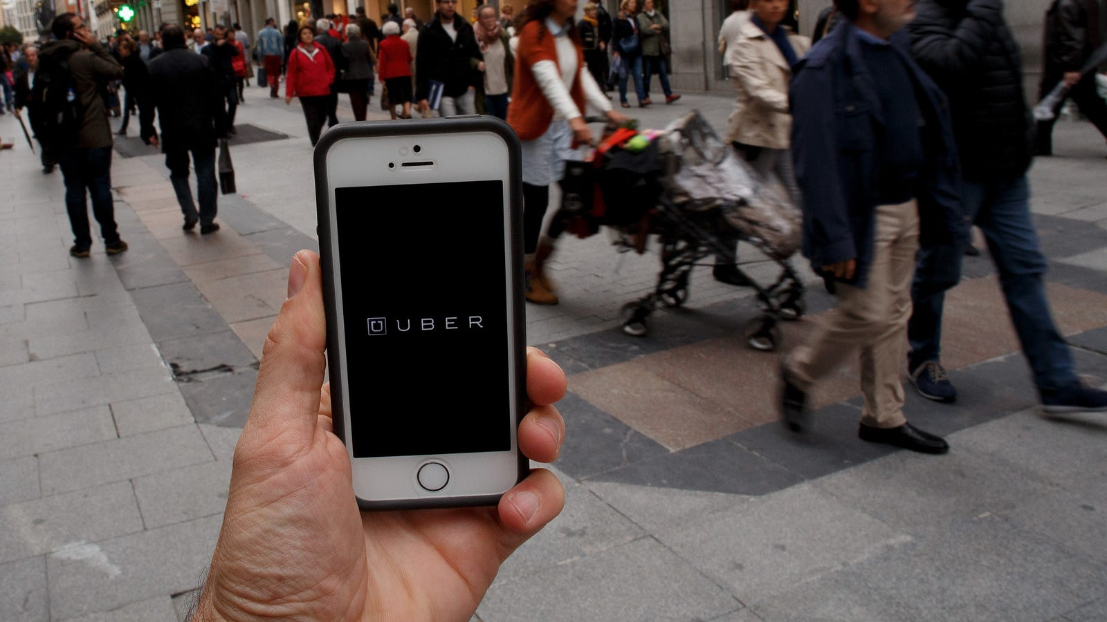 Uber Plans to Launch Even More Safety Features It's Needed For a While Now