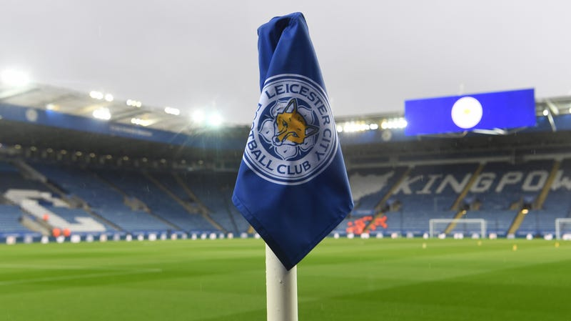 Illustration for article titled Leicester City Owner Aboard Helicopter That Crashed Outside Stadium After Match [UPDATE]