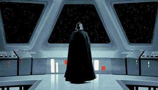 Illustration for article titled Estos carteles de la trilogía original de Star Warsson puro arte retro