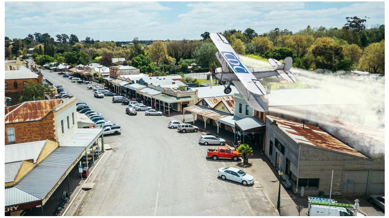 Clunes, Victoria, Australia