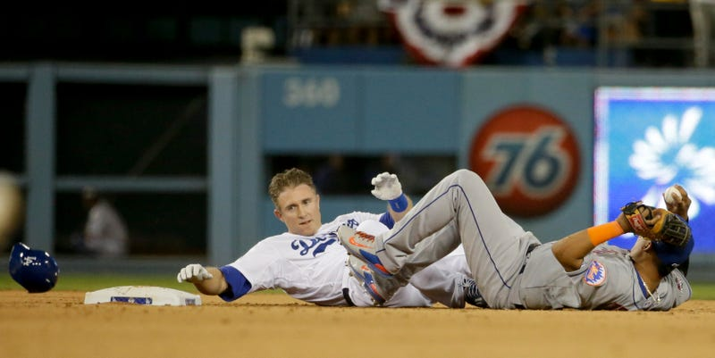 Illustration for article titled Report: Chase Utley Could Be Available To Play Tonight