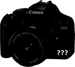 Illustration for article titled Unconfirmed: New Canon Rebel DSLR Coming Next Week, Bringing Better Video
