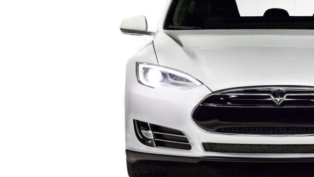 When Does Tesla Start Production Of It S   Car