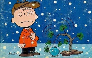 Illustration for article titled A Charlie Brown Christmas Will Not Air Tonight