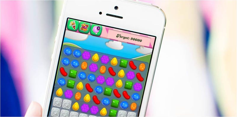 Illustration for article titled Los creadores de Candy Crush esperan salir a bolsa por 7.600 millones