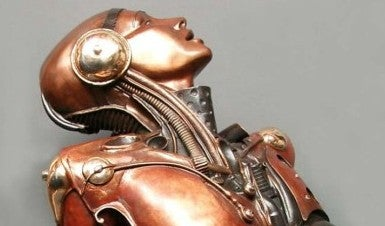 Illustration for article titled Erotic Anthology Explores the Steamy Side of Steampunk