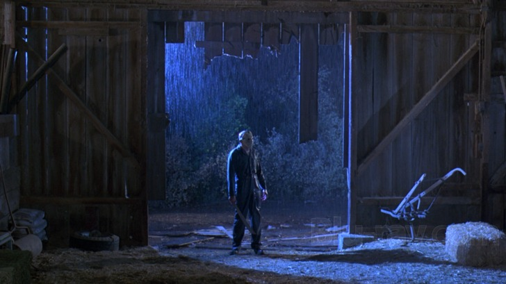 Friday The 13th Movies Ranked