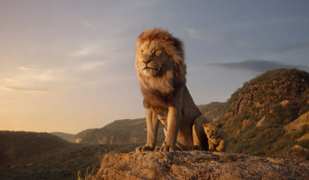 Why Remake The Lion King? Director Jon Favreau Explains