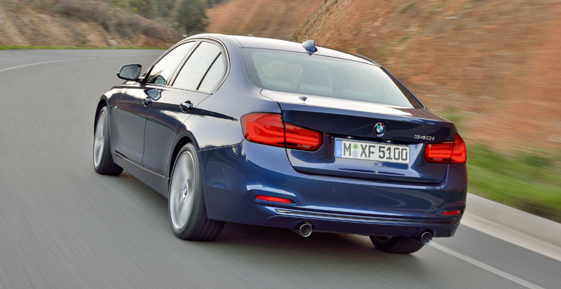 BMW Series The Ultimate Buyers Guide - Bmw 328i options