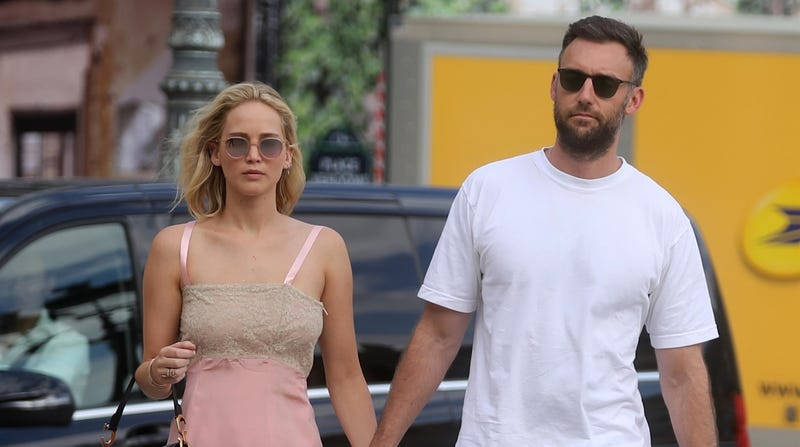 'Family Members' Will Make a Star Appearance at Jennifer Lawrence's Wedding