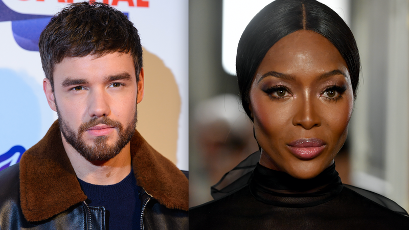 Illustration for article titled A Tiny Investigation Into Whether or Not Liam Payne & Naomi Campbell Are Doing It