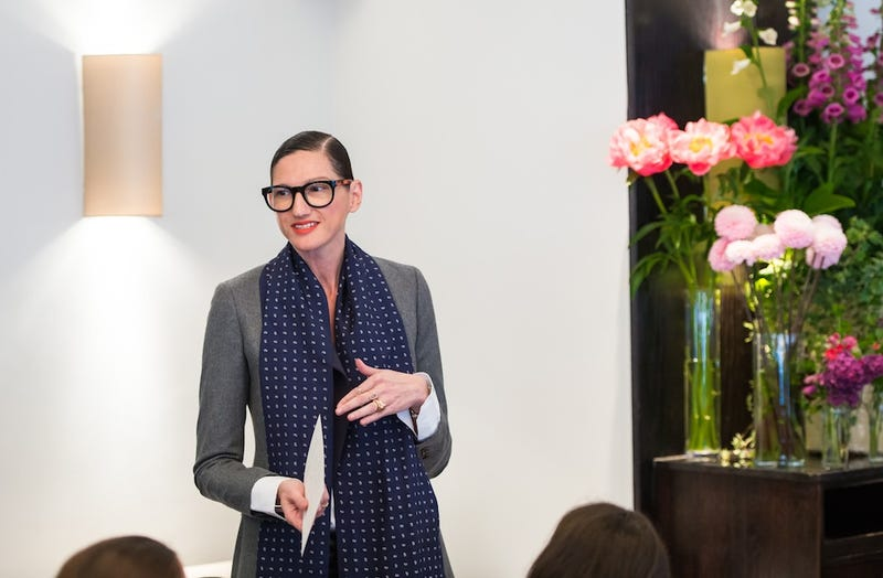 Illustration for article titled Jenna Lyons Hires 5-Year-Old to Design Clothes for J.Crew