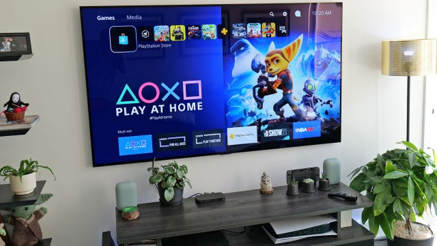 Sony Is Killing On-Demand Video in the Playstation Store as Streaming Takes Over