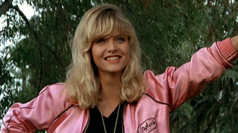 Grease 2 is actually way cooler than the original