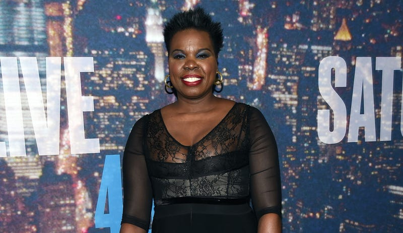 Illustration for article titled Defensive Stylists Argue Leslie Jones's Designer Gown Dilemma Is Because of Her Size