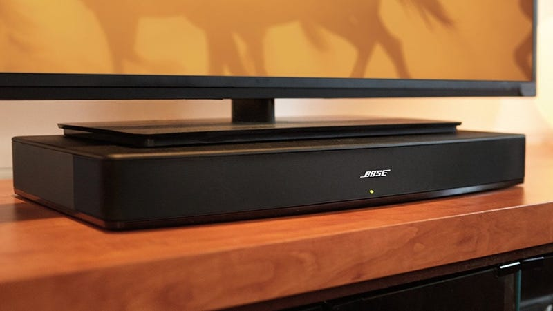 Bose Solo 15 Sound Bar, $299