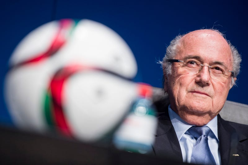 Illustration for article titled FIFA Turned A Huge Profit On The World Cup, Of Course