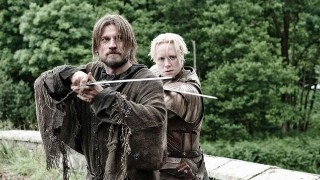 Meet the Woman Who s GivingGame of Thrones Names to the Streets of Idaho