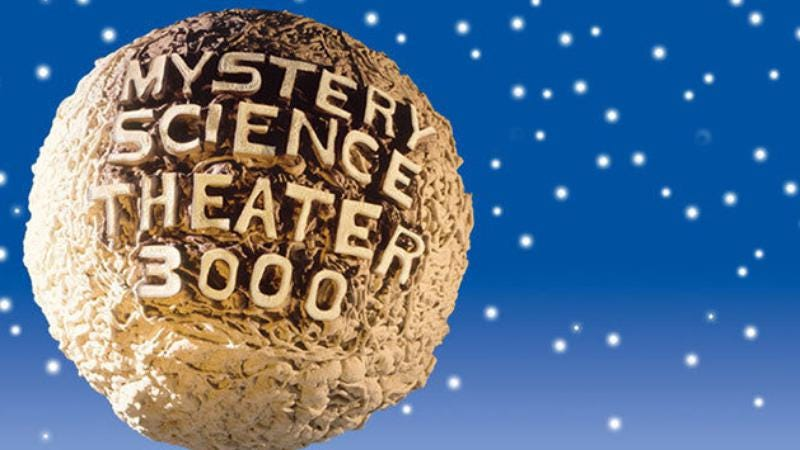 5 Mystery Science Theater 3000 episodes to stream on Netflix