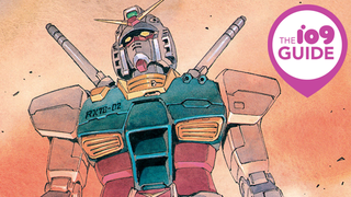 Illustration for article titled The io9 Guide To Gundam