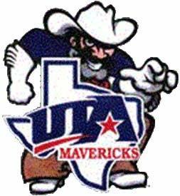 Illustration for article titled Texas Arlington Mavericks