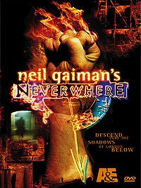 Illustration for article titled I just finished reading Neil Gaiman's Neverwhere,