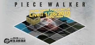 "Illustration for article titled ""Piece Walker"" Meaning Revealed"