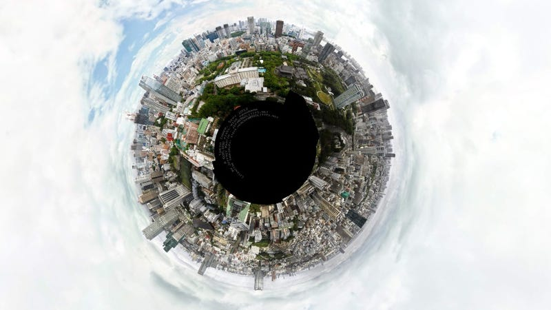 Illustration for article titled This Insanely High-Res Panorama Will Make You Feel Like a Super-Spy