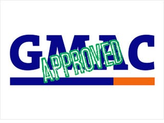 Illustration for article titled GMAC Resumes Car Loans To Customers With Crappier Credit